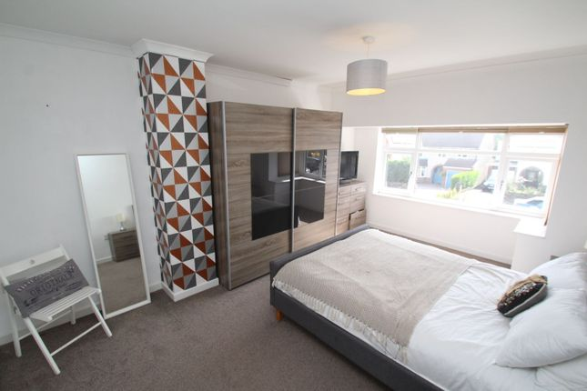 Bedroom One of West Street, Eckington, Sheffield S21