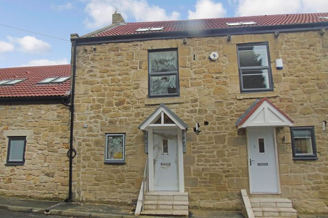 Thumbnail Terraced house to rent in Reay Street, Gateshead
