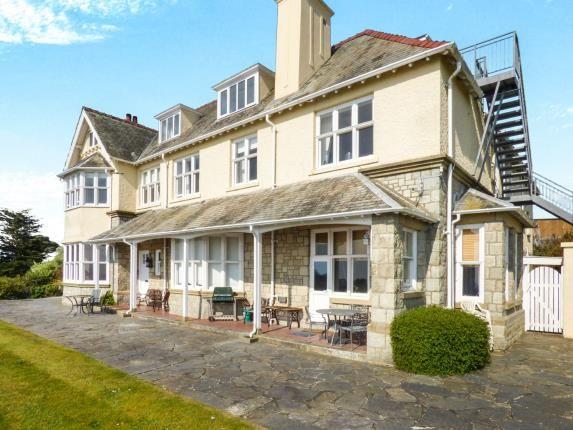 Thumbnail Flat for sale in Craig Y Mor, Lon Pont Morgan, Abersoch, Gwynedd