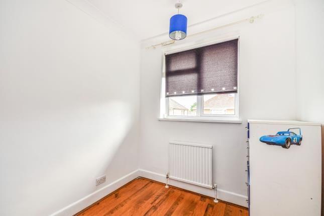 Bedroom 3 of Westbury Road, Southampton SO15