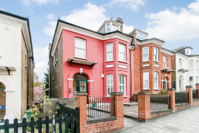 Thumbnail Flat for sale in 66 Alexandra Drive, London, London