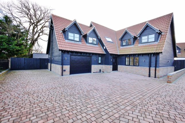 Thumbnail Barn conversion to rent in Millrite Mews, London Road, Stanford Rivers