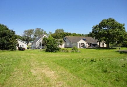 Thumbnail Detached house for sale in Andreas, Isle Of Man