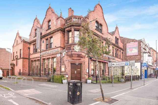 Wilmslow Road, Fallowfield, Manchester M14