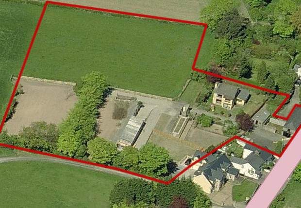 Thumbnail Land for sale in Culmore Road, Londonderry, County Londonderry