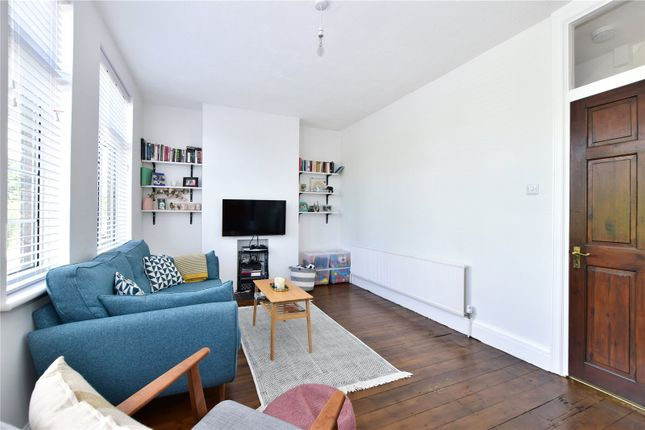 Living Room of Watford Road, Croxley Green, Rickmansworth, Hertfordshire WD3