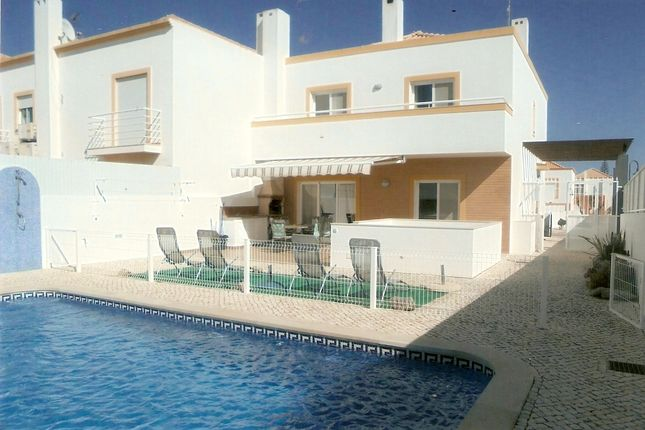 3 bed detached house for sale in Short Walking Distance To The Centre, Vila Nova De Cacela, Vila Real De Santo António, East Algarve, Portugal