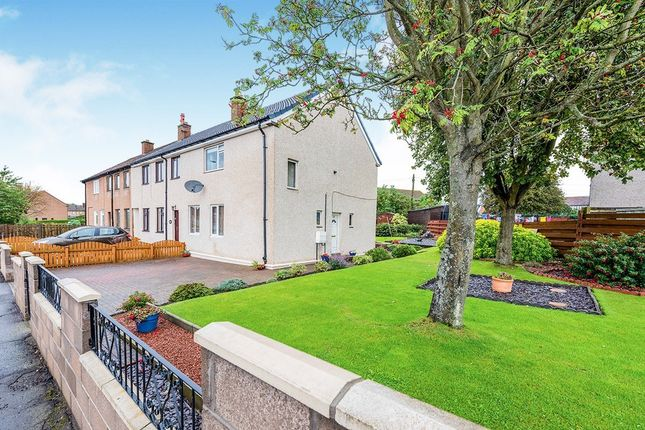 Main Page of Fintry Drive, Dundee DD4
