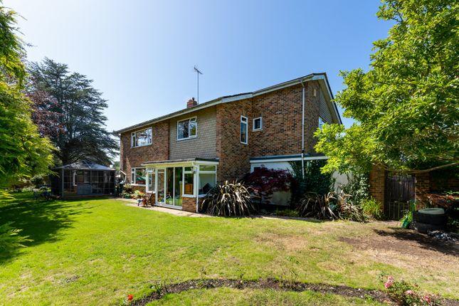 Thumbnail Detached house for sale in Hurst Road, East Preston, Littlehampton