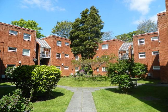 Thumbnail Flat to rent in Field House, Haymans Green, Liverpool