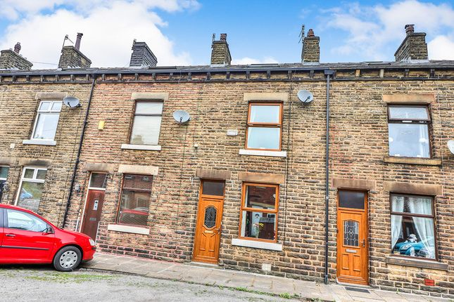 Thumbnail Terraced house for sale in Dampier Street, Todmorden