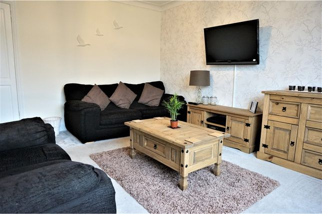 Thumbnail Semi-detached house for sale in Aston Crescent, Leeds