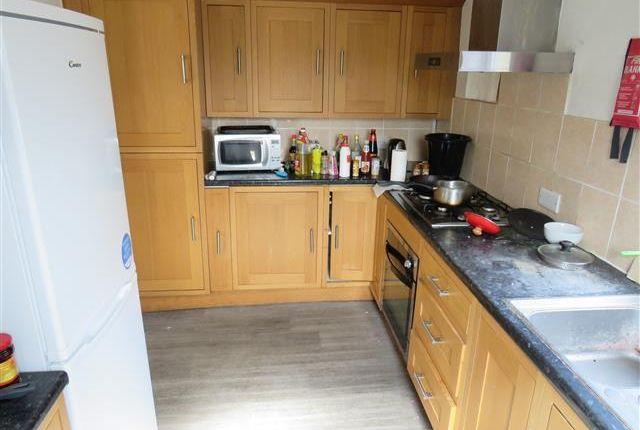 Kitchen of Ringmer Drive, Brighton BN1