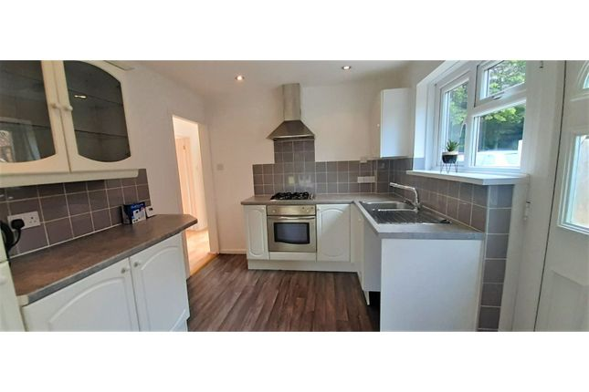 Kitchen of Asquith Boulevard, West Knighton, Leicester LE2