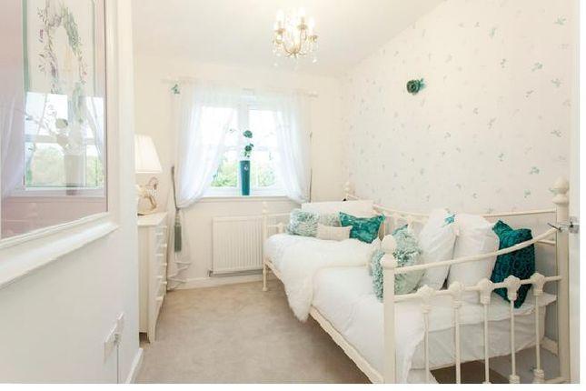3 bedroom semi-detached house for sale in Kilcruik Road, Kinghorn, Burntisland, Fife