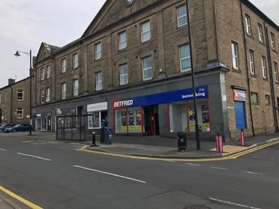 Thumbnail Commercial property for sale in 29-33 Berry Lane, Longridge