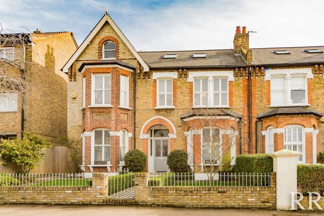 Thumbnail Detached house to rent in Mundania Road, London