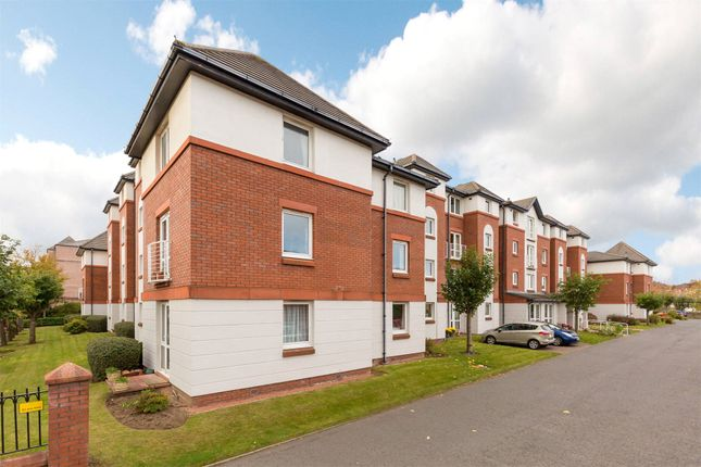 Thumbnail Property for sale in West Savile Terrace, Newington, Edinburgh