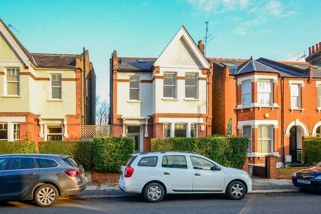 2 Bed Flat For Sale In Home Park Road Wimbledon