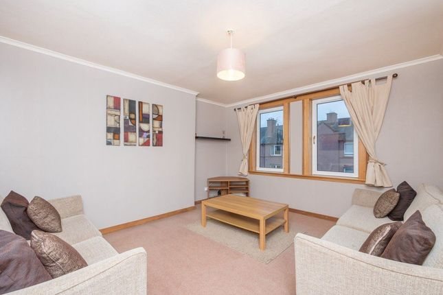 Thumbnail Flat to rent in Stenhouse Gardens North, Stenhouse