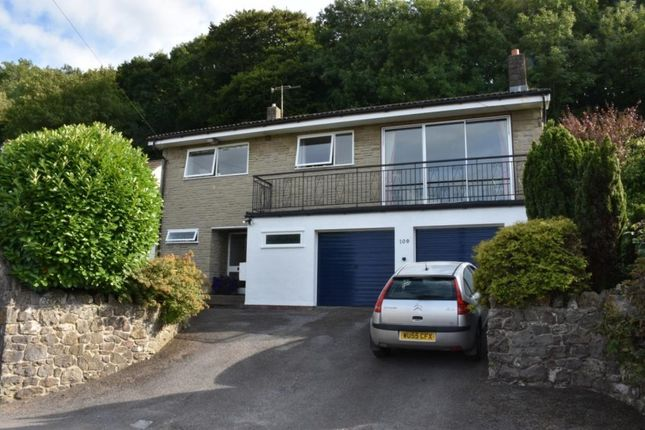 Thumbnail Detached house for sale in High Street, Banwell