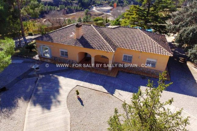 Thumbnail Villa for sale in Ontinyent, Valencia, Spain