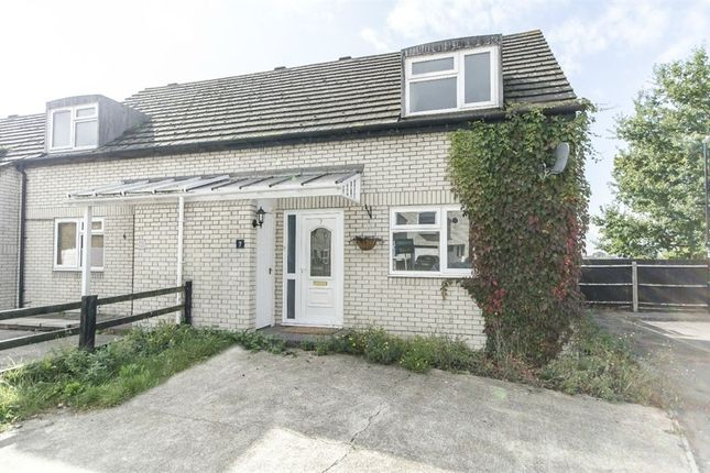 Thumbnail Semi-detached house to rent in Laurel Close, Woolston, Southampton, Hampshire
