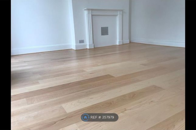 Thumbnail Flat to rent in Camberwell Grove, London