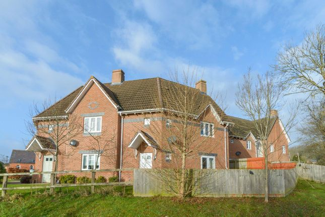 Thumbnail 2 bed property to rent in Pembroke Fields, Dinton, Salisbury