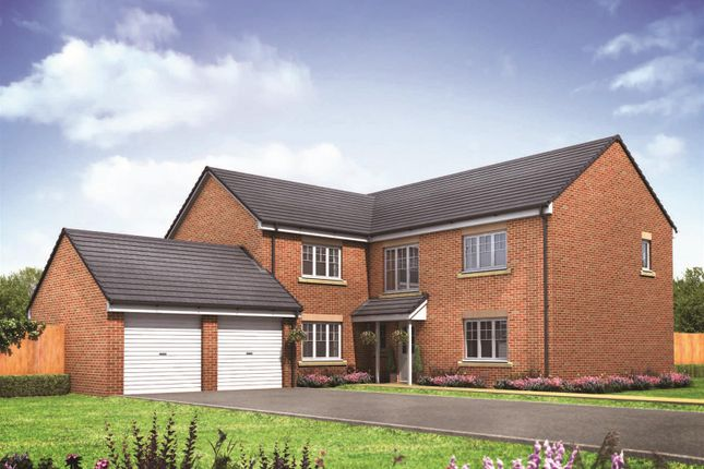 Thumbnail Detached house for sale in Plot 18, Milestone Road, Stratford-Upon-Avon