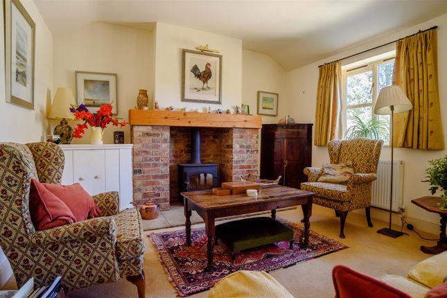 Sitting Room of Bryne Lane, Padbury, Buckingham, Buckinghamshire MK18