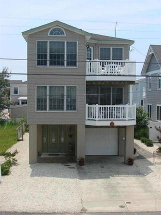 Thumbnail Property for sale in Long Beach, New Jersey, United States Of America
