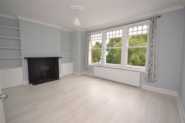 Thumbnail Flat for sale in Tetherdown, London