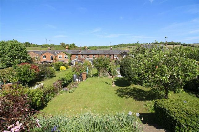 Thumbnail Cottage for sale in High Street, Whitwell, Hitchin, Hertfordshire