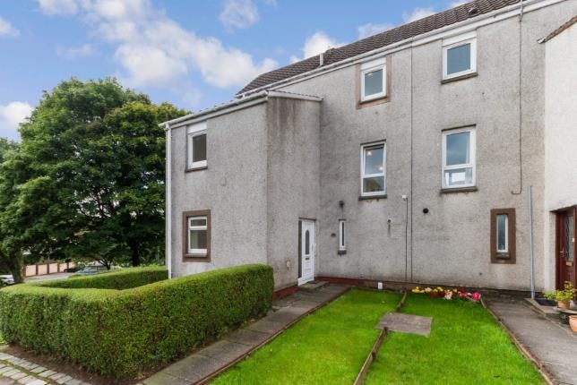 Thumbnail Terraced house for sale in Kirkton, Erskine, Renfrewshire, .