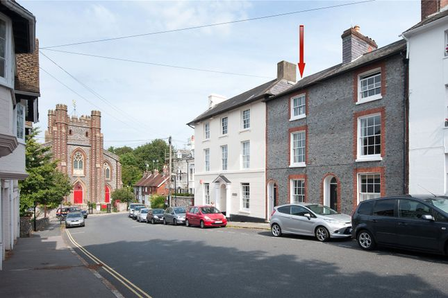 Thumbnail Detached house for sale in Abinger Place, Lewes, East Sussex