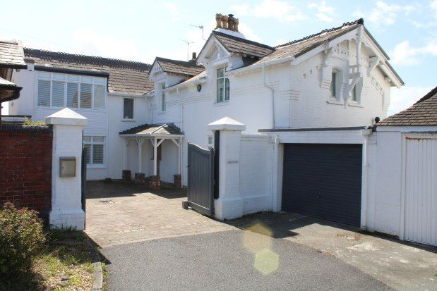 Thumbnail Semi-detached house to rent in Burbo Bank Road, Liverpool