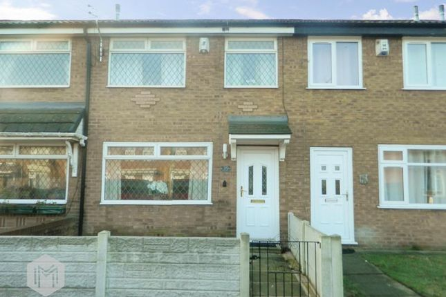 Thumbnail Terraced house to rent in Millers Lane, Platt Bridge, Wigan