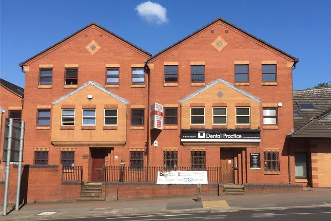 Thumbnail Office for sale in 1 Etongate, 108 Windsor Road, Slough, Berkshire