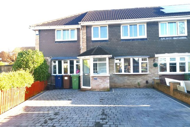 5 bed semi-detached house for sale in Fountains Close, Washington NE38