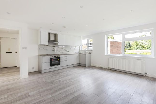 Thumbnail Flat for sale in Harrow, Middlesex