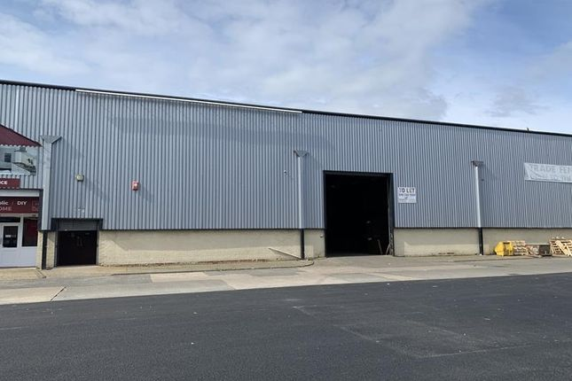 Thumbnail Light industrial to let in Dutton Court, Chainbridge Road, Blaydon On Tyne, Tyne & Wear