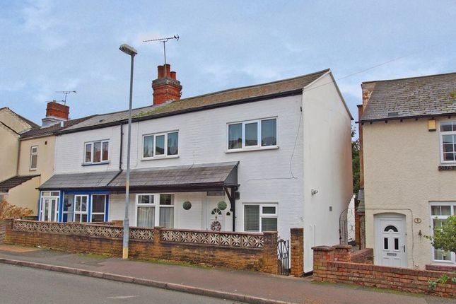 Thumbnail Terraced house for sale in Feckenham Road, Redditch