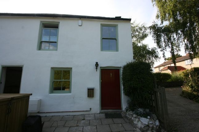Thumbnail Terraced house to rent in The Street, Lympne, Hythe, Kent United Kingdom