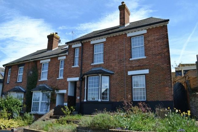 Thumbnail Semi-detached house for sale in St. Marys Road, Tonbridge