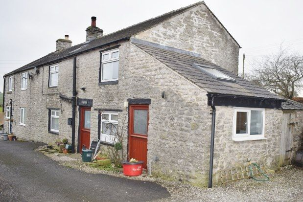 Thumbnail Cottage to rent in Flagg, Buxton