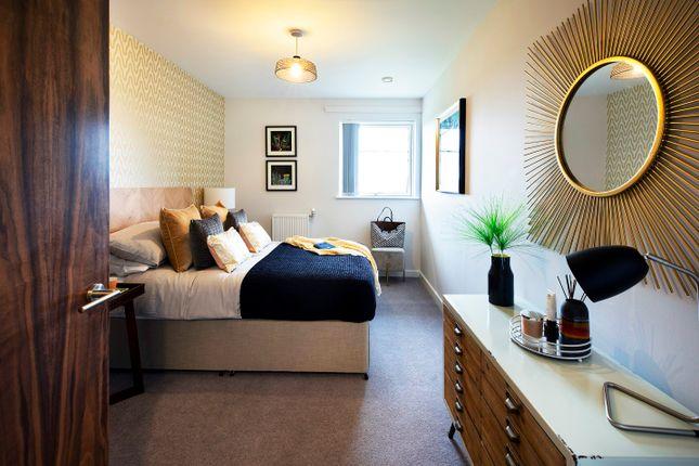 3 bedroom flat for sale in Siskin Apartments, Nest, Dunedin Road, London