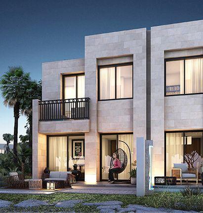 Thumbnail Villa for sale in Akoya Oxygen, Dubai, United Arab Emirates
