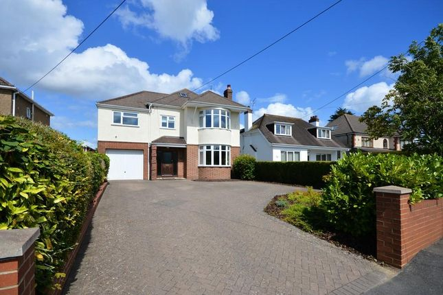 5 bed detached house for sale in Courtney Road, Kingswood, Bristol BS15