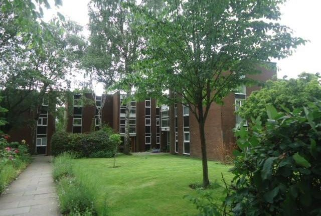 Thumbnail Flat to rent in Ashfell Court, Edge Lane, Manchester